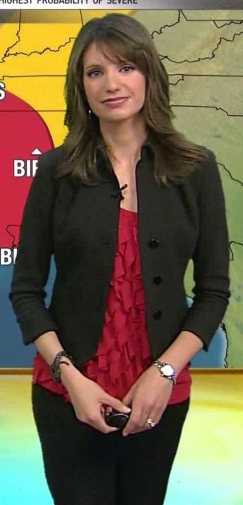 Maria LaRosa hot
