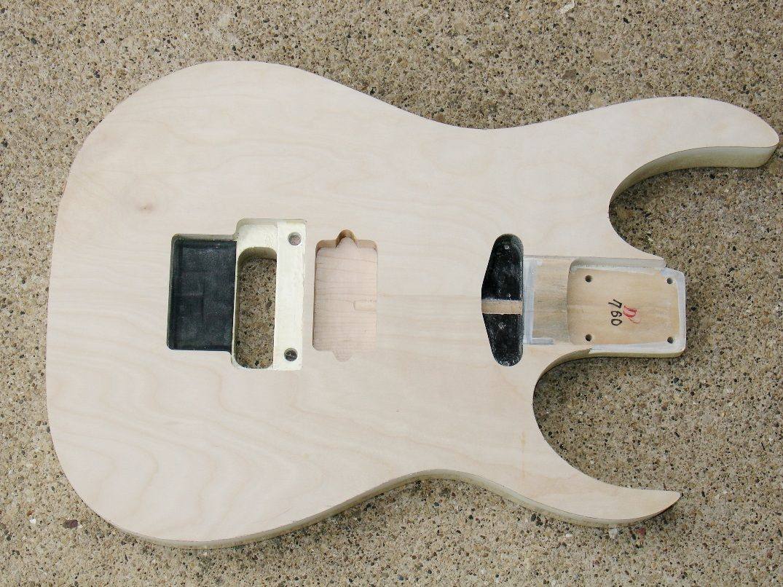 Modding the ultimate PGM 30 custom! - Jemsite on