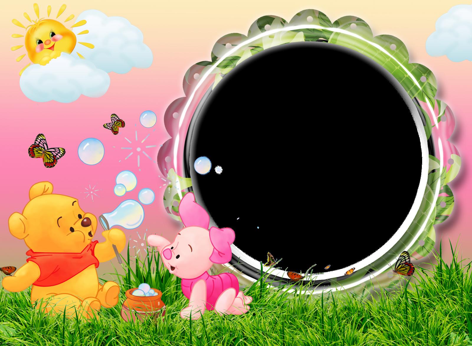Imagenes Infantiles De Winnie the Pooh
