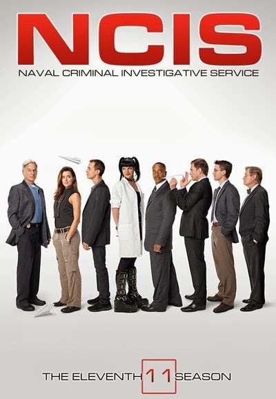 NCIS S11 720p 1080p WEB-DL