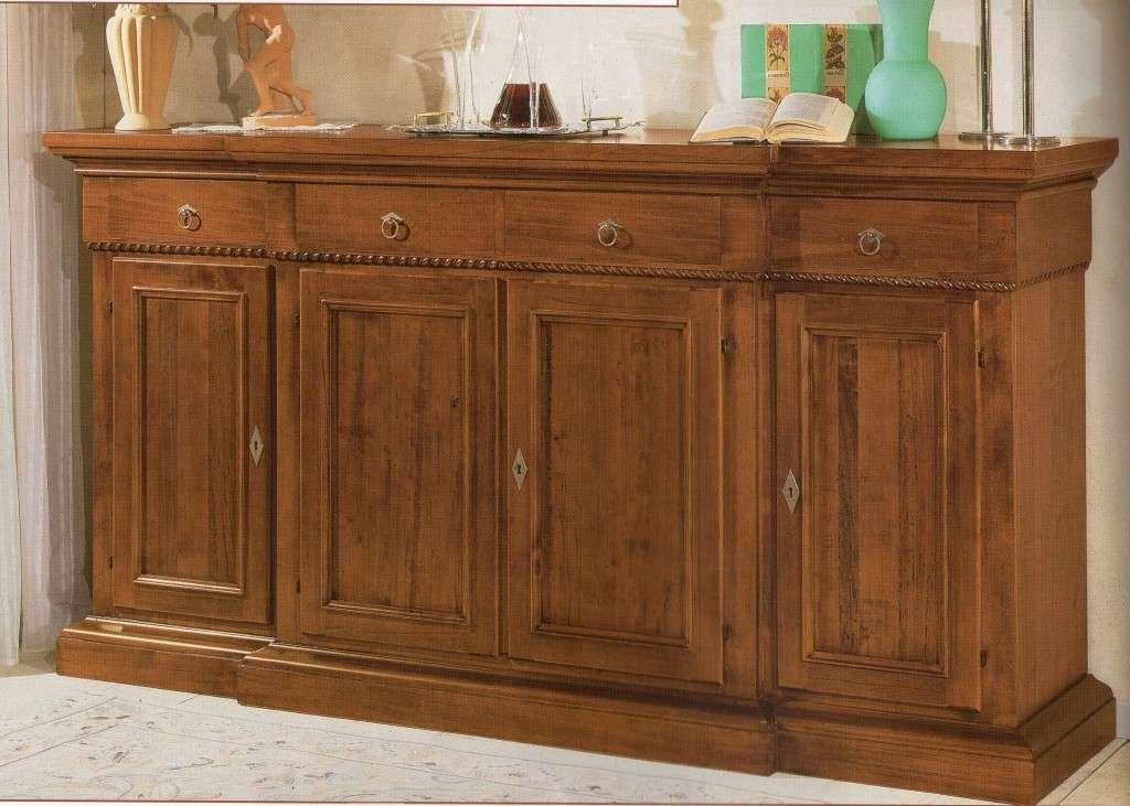 Credenza Con Vetrina Rustica : Vetrine classiche vetrina credenza legno social shopping su