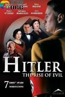 Cuộc Đời Hitler: Ác Quỷ Trỗi Dậy