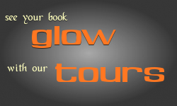 Glow Tours Book Promotion