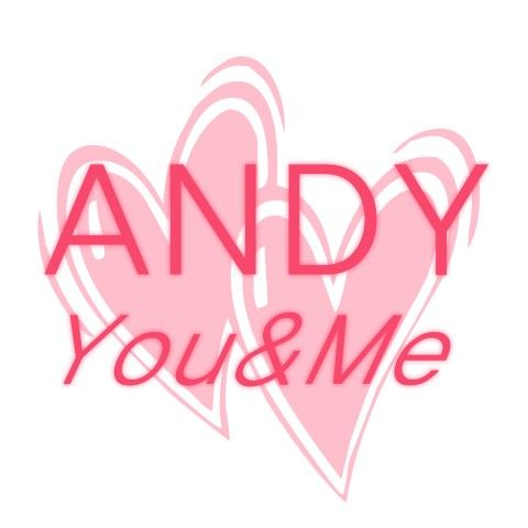 [Simples] Andy (Shinhwa) - You And Me