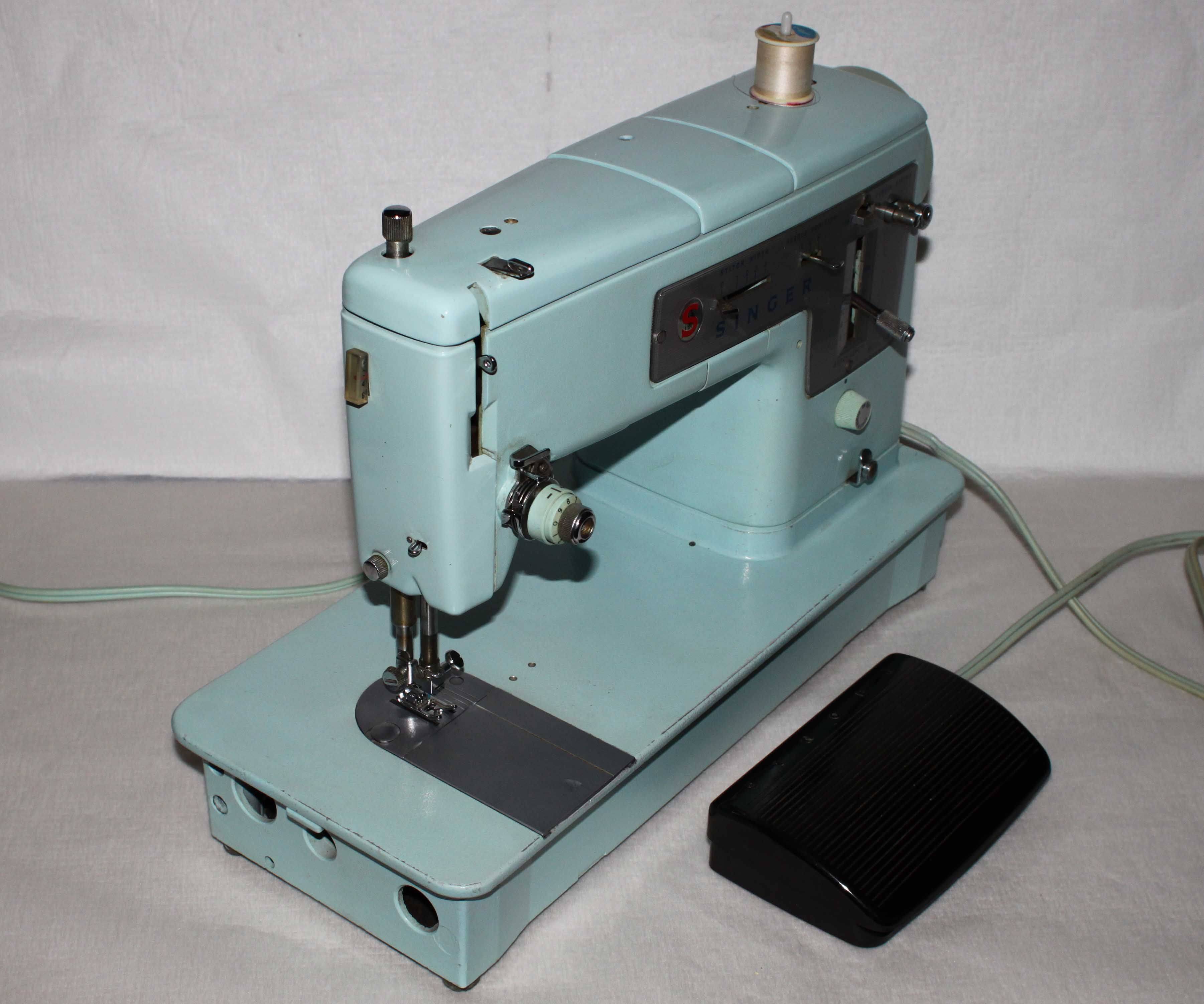 how to clean sewing machine foot pedal