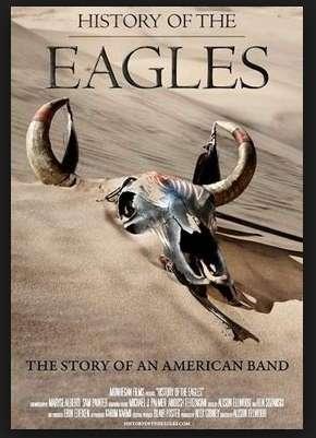 HIstory Eagles Band SomDireto