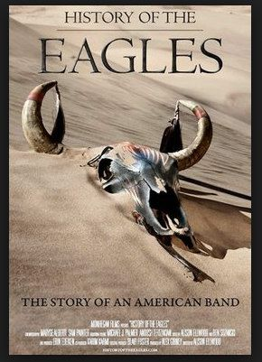HIstory Eagles Band SomDireto